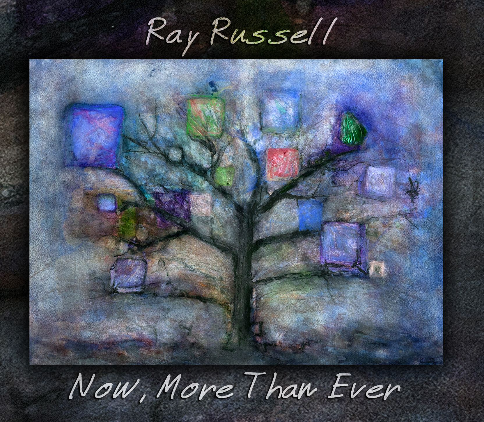 Ray Russell