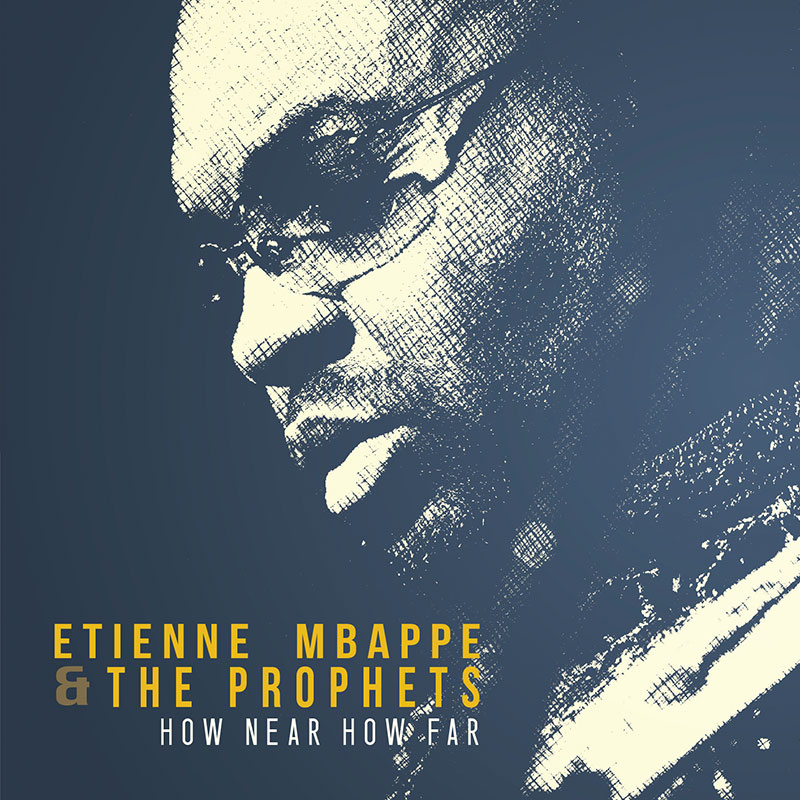 Etienne Mbappe